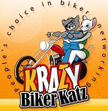 Krazy Biker Katz, Biker Networking with Susan Hurst