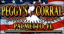 Peggy's Corral